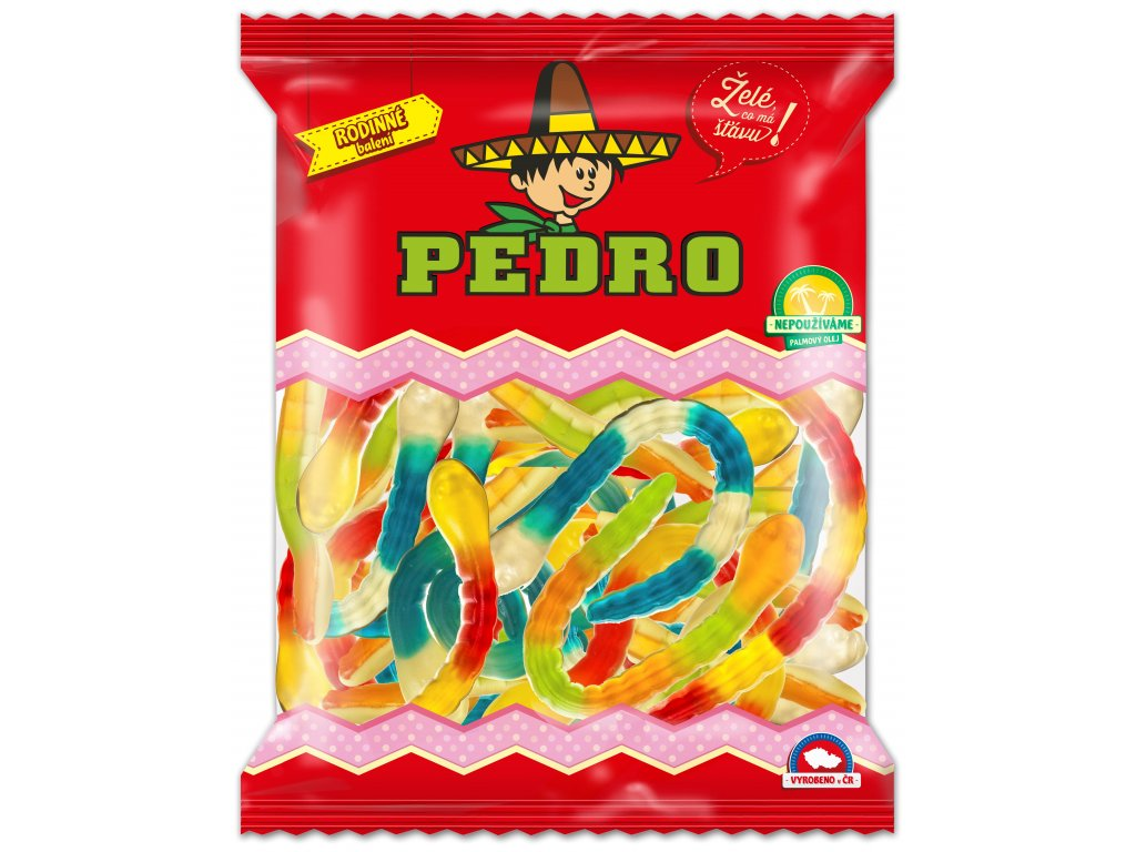 HADI 1000g Pedro
