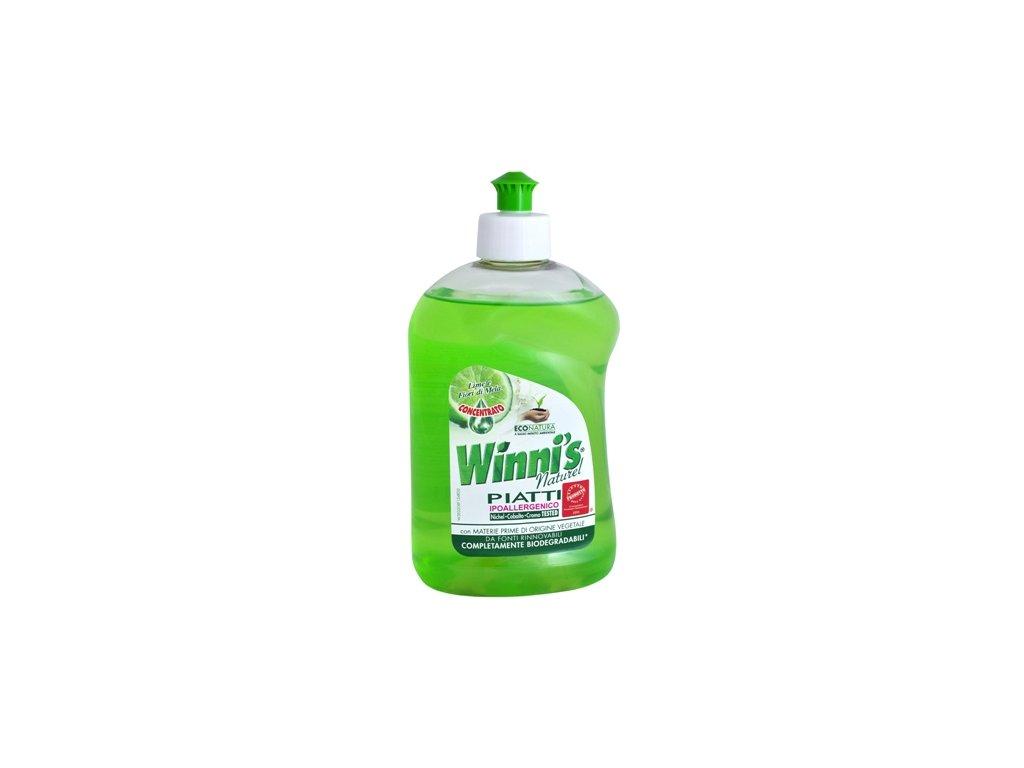 Winni´s Piatti Lime 500ml