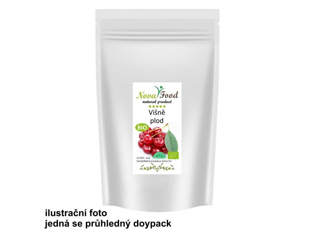 BIO Višně plod