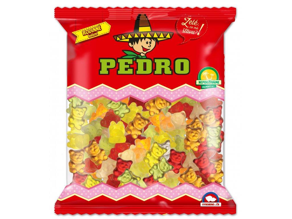 GUMOVÍ MEDVÍDCI 1000g Pedro