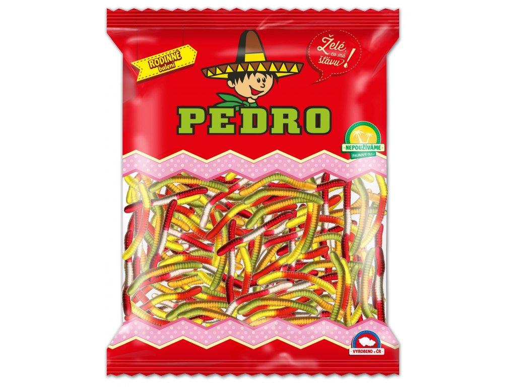 ČERVÍCI 1000g Pedro
