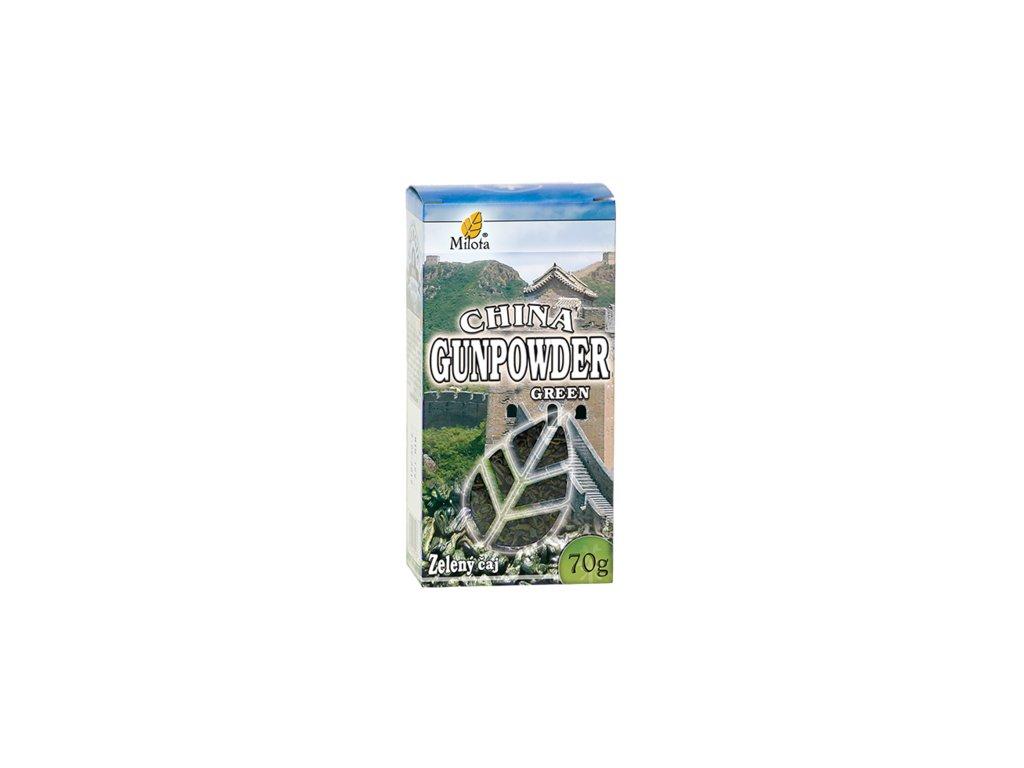 China Gunpowder green 70g