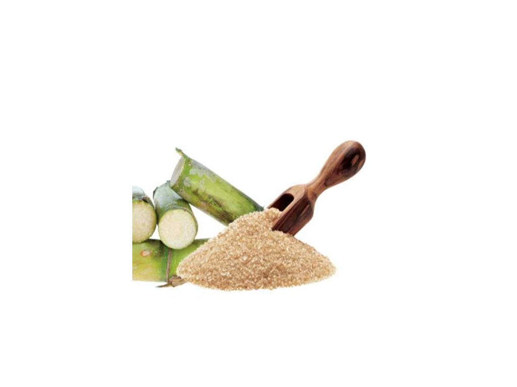 Přírodní třtinový cukr DEMERARA 500g ARAX®