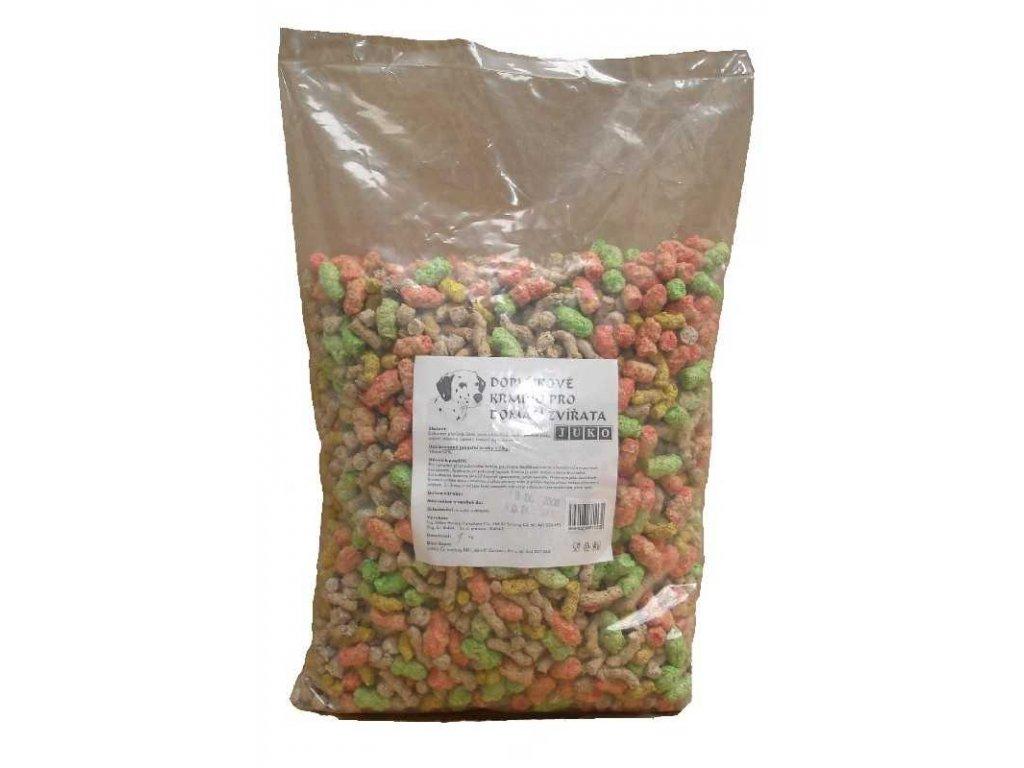 Extruze mix JUKO 1 kg