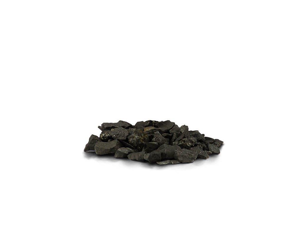 Koloidní stříbro s.r.o.   Šungitová drť - aktivátor vody - 200 g