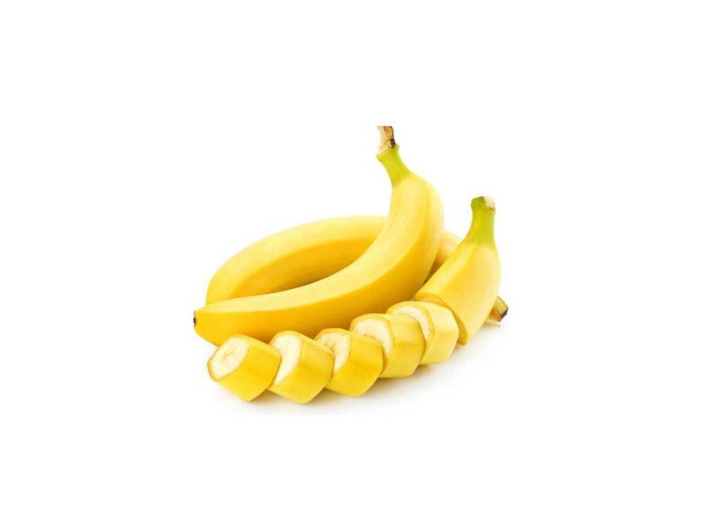 Banánové plátky Puritas® 1000g sáček