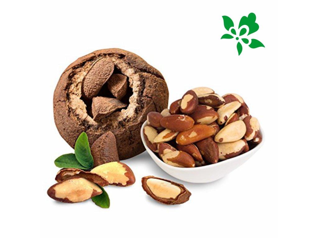 Para ořechy natural Puritas® 1000g sáček