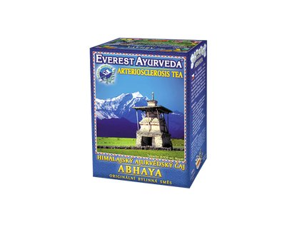 Abhaya čaj 100g