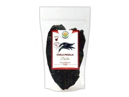 Chilli Pasilla Salvia Paradise