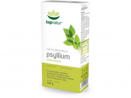 Psyllium 100g Topnatur