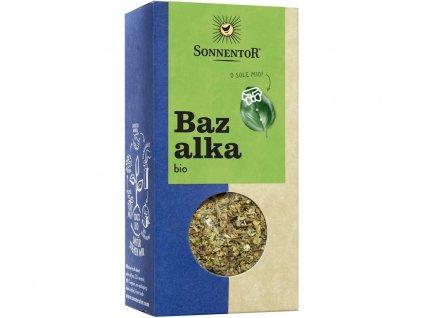 Bio Bazalka 15g Sonnentor