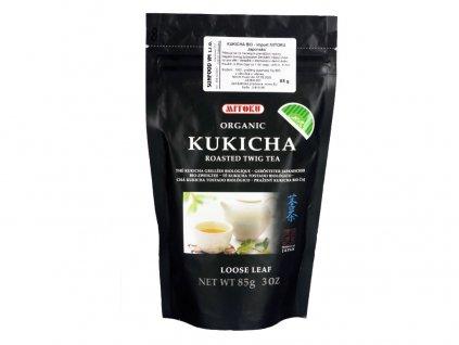 Bio Kukicha orig.bal. 85 g Sunfood