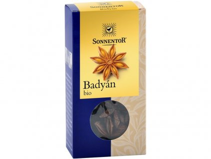 Bio Badyán 25g Sonnentor