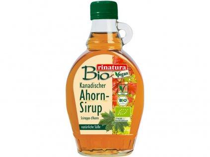 Bio Javorový sirup 250 ml Rinatura
