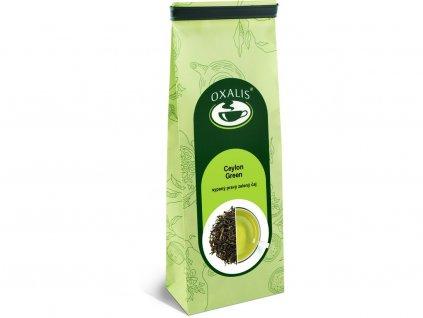 Ceylon Green 70 g Oxalis