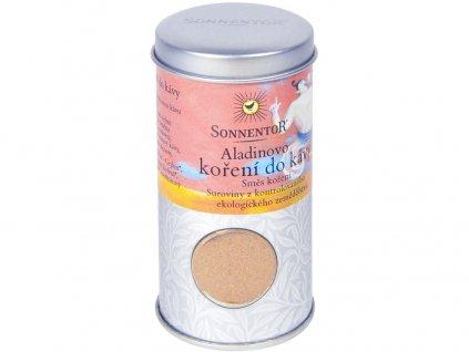 Bio Aladinovo koření do kávy 35 g - DÓZA malá Sonnentor