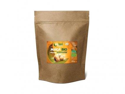 Bio Maca extra 220g Lifefood