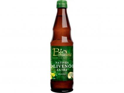 Bio Olivový olej extra virgin 500ml Rinatura