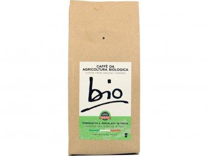 Bio Káva pražená mletá 250g DICAF