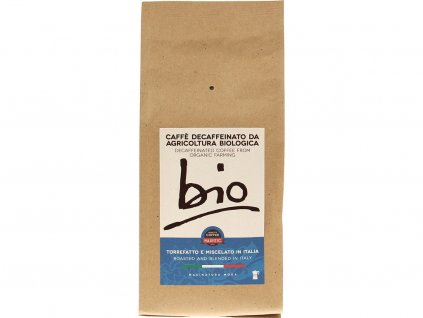 Bio Káva mletá bez kofeinu 250g DICAF