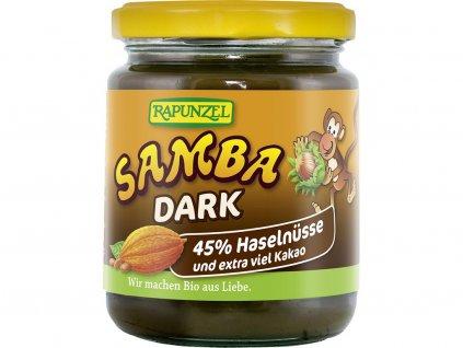 Bio Samba dark 250g Rapunzel