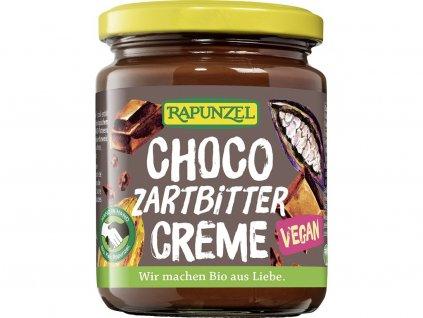Bio Choco čokoládová pomazánka 250g Rapunzel