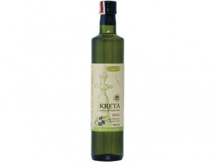 Bio Krétský EP olivový olej 500ml Rapunzel