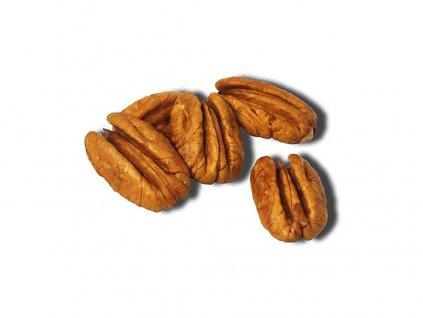 Bio Pekanové ořechy jádra 100g Lifefood