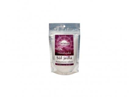 Himálajská sůl diamantová mletá 200g Cereus