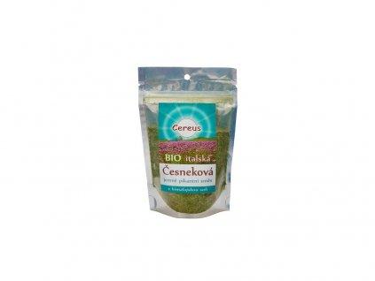 Bio Himálajská sůl česneková 120g Cereus