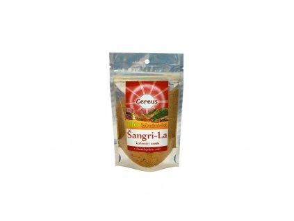 Bio Himálajská sůl labužnická - Šangri-la 120g Cereus