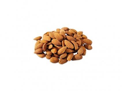 Bio Mandle natural 1 kg Lifefood