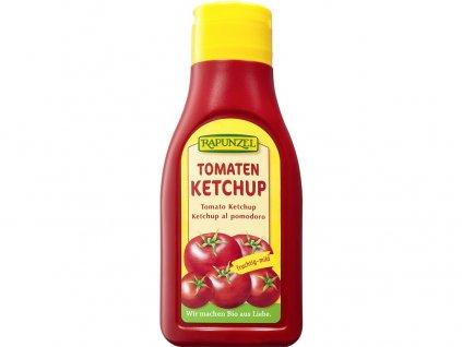 Bio kečup 500ml Rapunzel