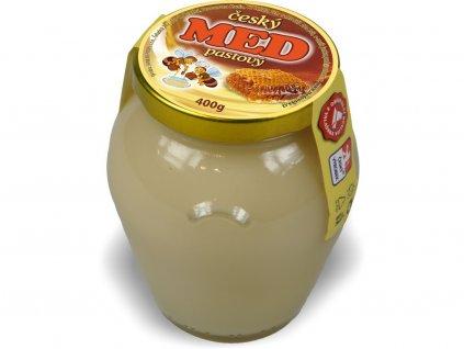 Med květový pastový 400 g Jankar Profi
