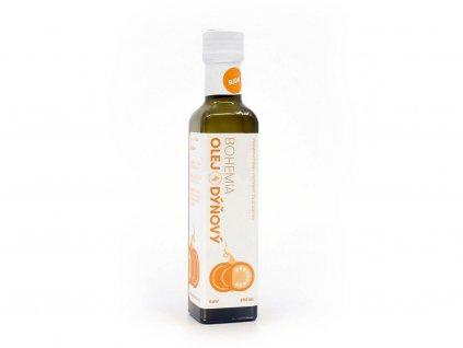 Dýňový olej 250ml Bohemia olej