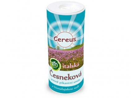 Bio Slánka - Italská Česneková 120g Cereus