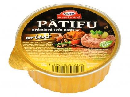 Patifu orient 100g Veto Eco