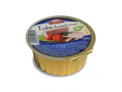 Tofu lunchmeat ALU 125 g Veto Eco