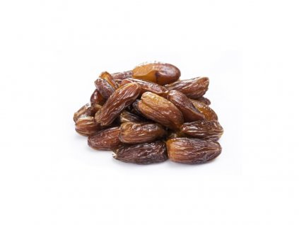 Datle bez jader 5kg Sušené plody