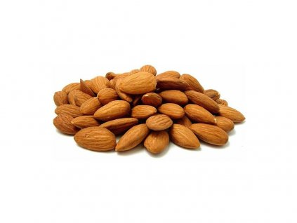 Mandle natural 3kg Sušené plody