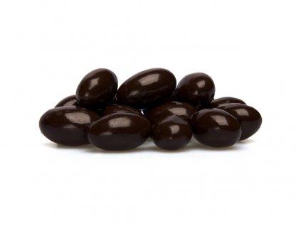 Brusinky v hořké čokoládě 3kg Sušené plody