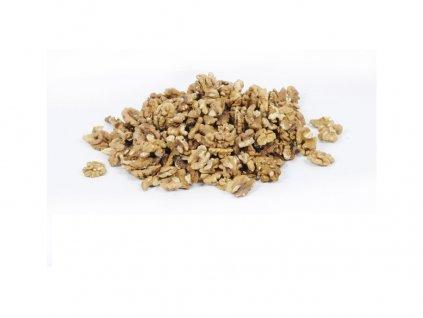 Vlašské ořechy 3kg Sušené plody