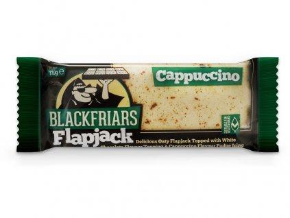 Tyčinka ovesná Flapjack Cappucino 110g Flapjack