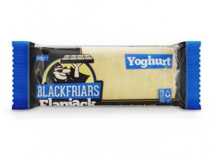 Tyčinka ovesná Flapjack Jogurt 110g Flapjack