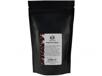 Belgické pralinky bez kofeinu 150 g Oxalis