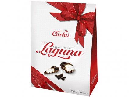 LAGUNA - Mořské plody - stříška 125g Carla
