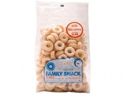 Family snack Kids Malt 120g Family snack
