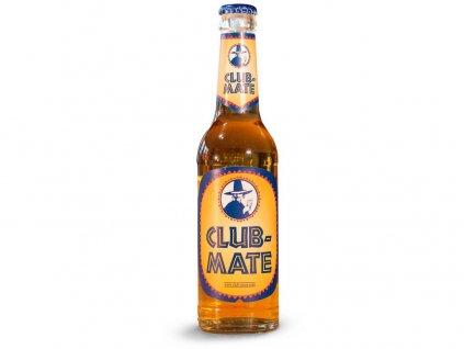 Limonáda Club-Mate 0,33l Club-mate