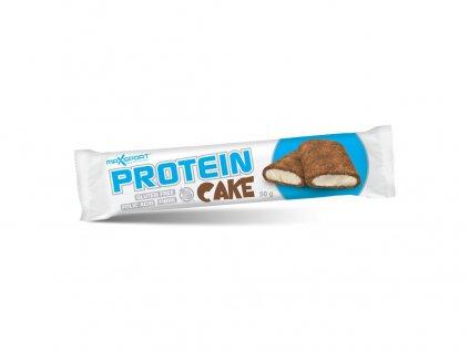 Protein cake milky 50g Max sport