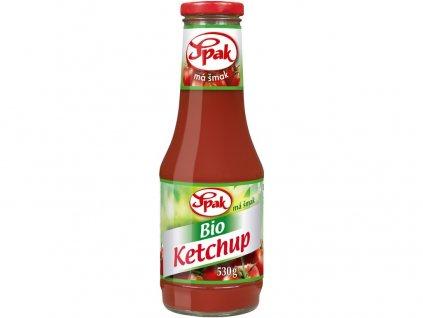 Bio Ketchup 530g Spack